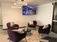 Residents Sitting Area