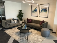 Residents Seating Area