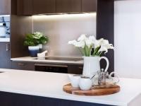 Kitchen Styling