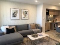 Living Room Display
