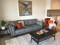 Lounge Room Styling