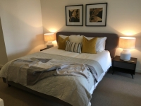 Bedroom Fitout