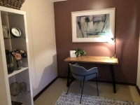 Study Nook Staging