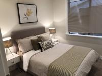 Bedroom Staging