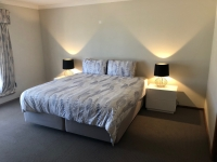 King Size Bedroom Furnishings