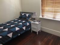 Single Size Bedroom